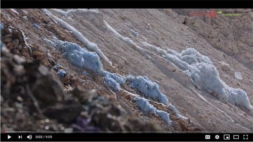 قصة النفايات الإسرائيلية الخطرة في الضفة الغربية المحتلة